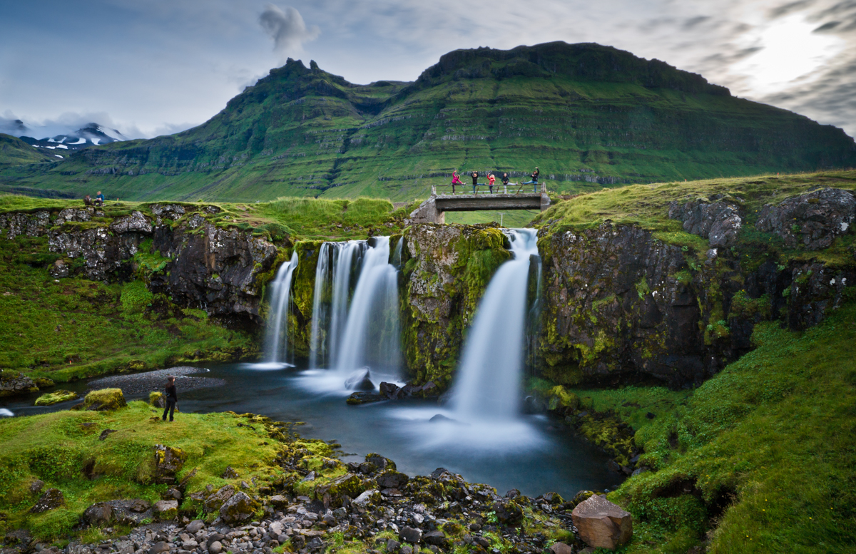 islanda - camminate fotografiche