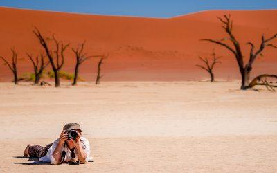 namibia camminate fotografiche
