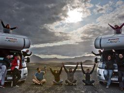 Islanda in camper