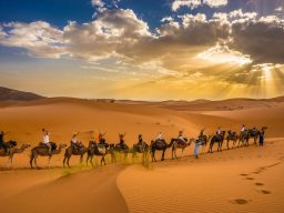 Marocco.