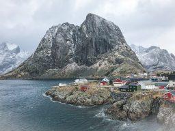 Isole Lofoten.