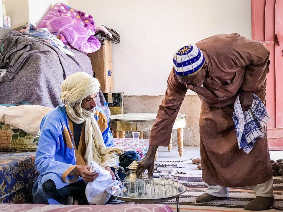 the marocchino - camminate fotografiche