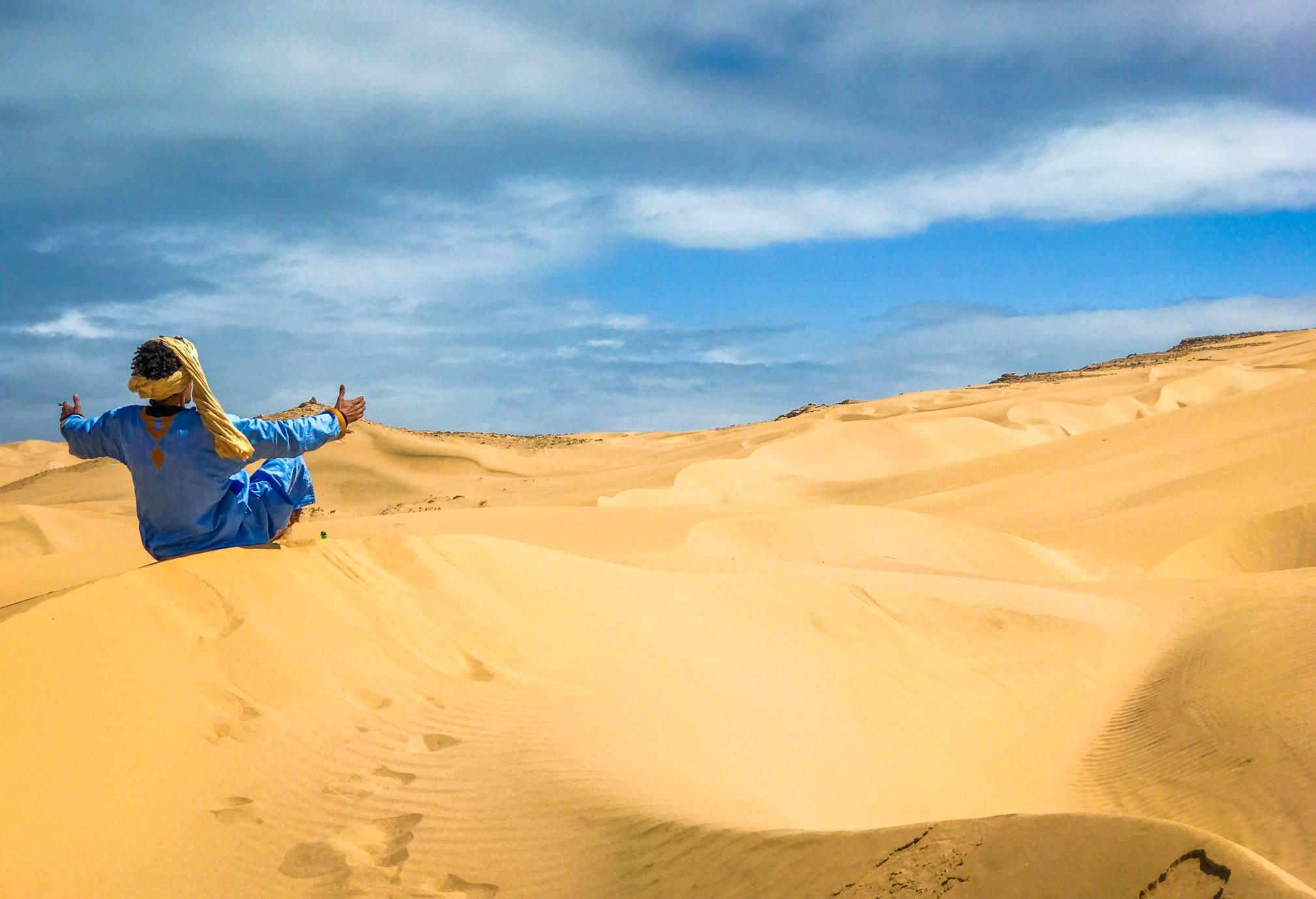 deserto - camminatefotografiche