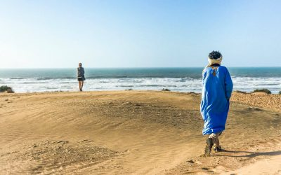 marocco cous cous - camminate fotografiche