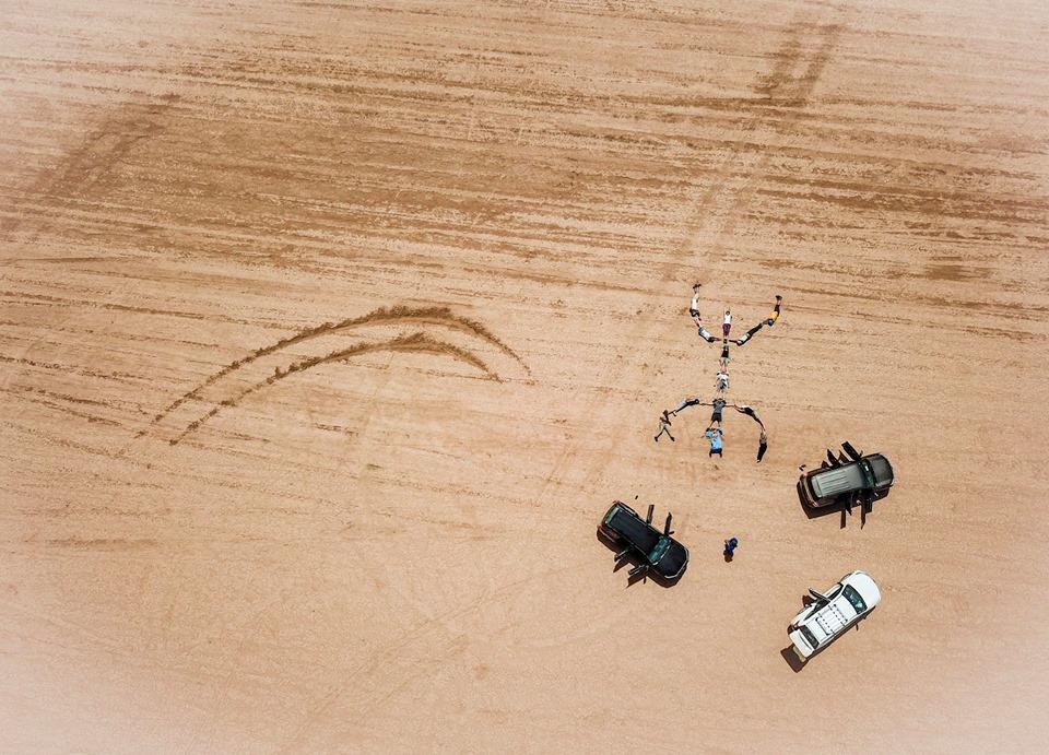 marocco berbero - camminate fotografiche