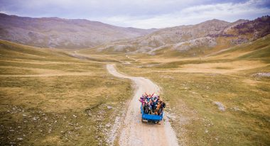bosnia on the road - camminate fotografiche