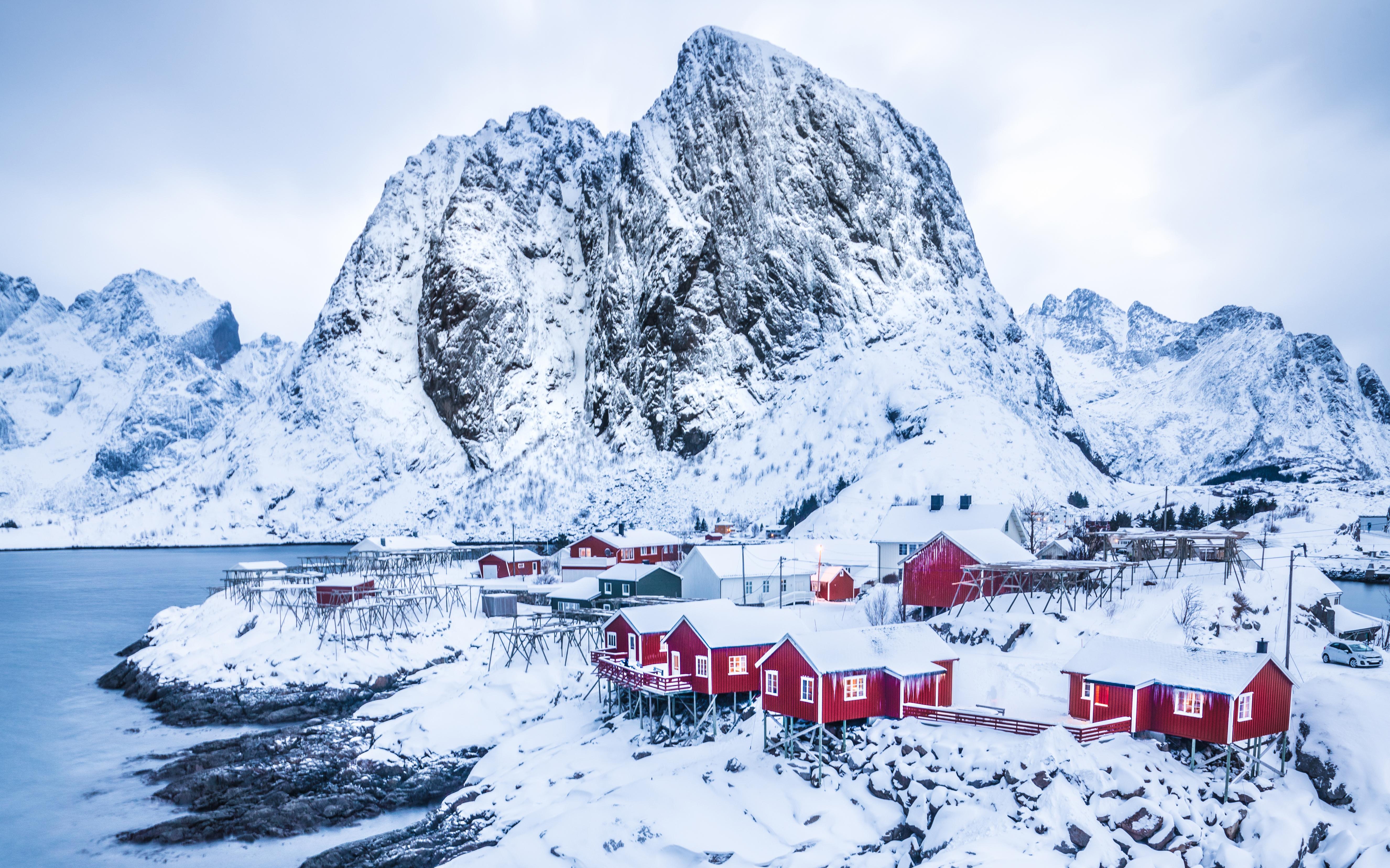 isole lofoten - camminatefotografiche