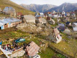 Bosnia on the road e Laghi di Plitvice