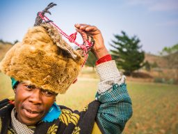 Sudafrica Swaziland e Lesotho
