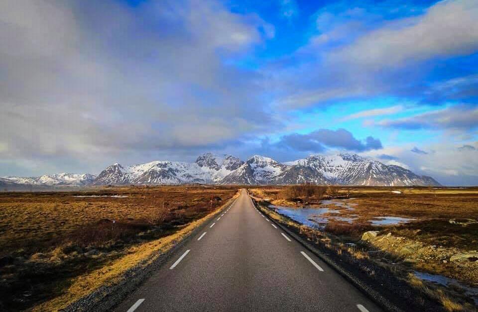 isole lofoten - norvegia - camminatefotografiche