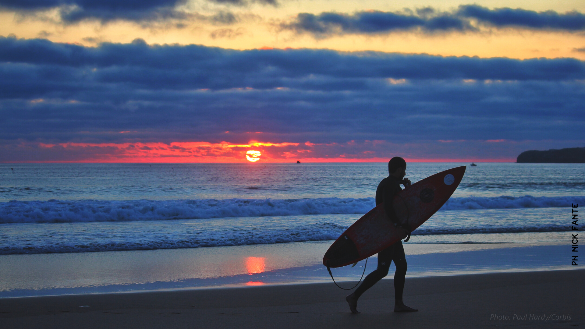 surf week