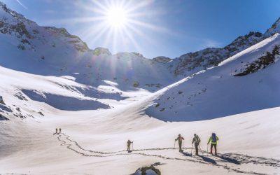 weekend alpi - camminate fotografiche