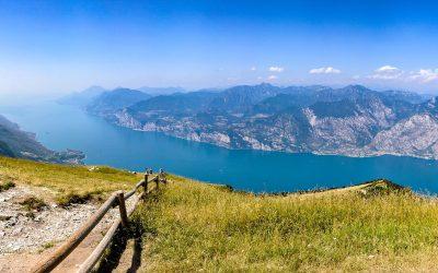 monte altissimo lago garda